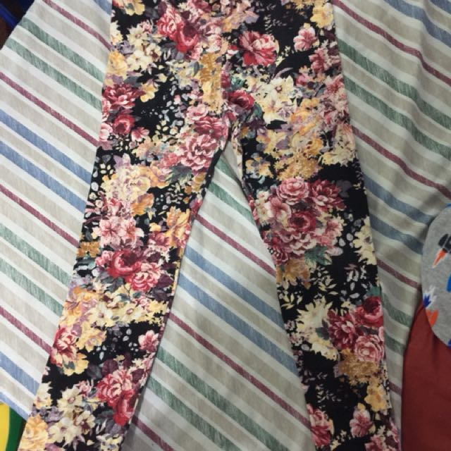 promod leggings