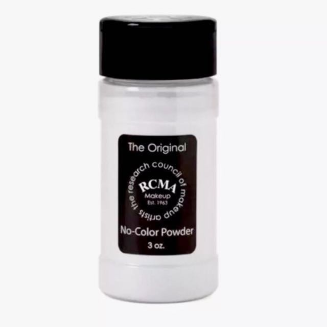 RCMA No Colour Professional Setting Powder Brand New Sealed ✅With receipt to verify authenticity ✅