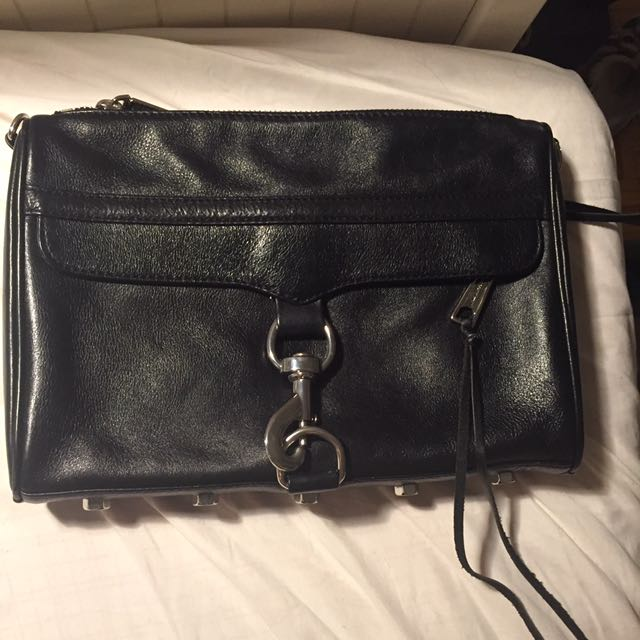 Rebecca Minkoff Signature bag Size Big