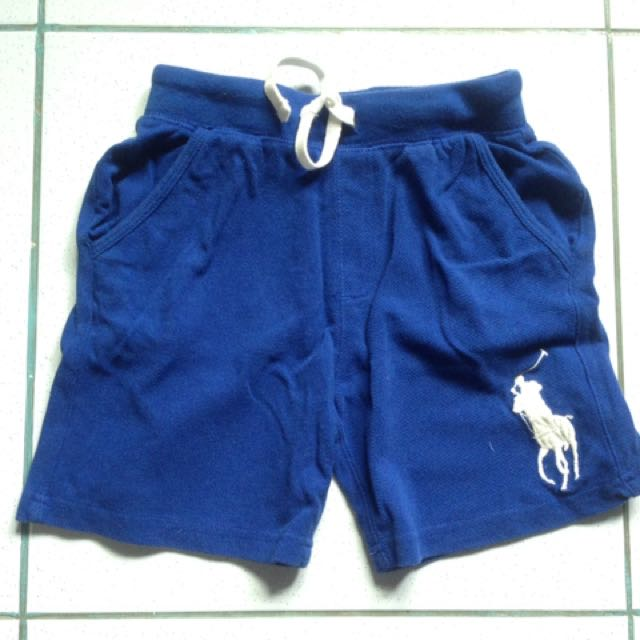 RL Polo short