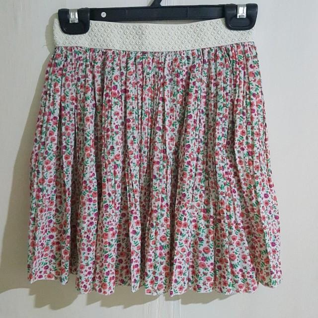 rok bunga merk Jrep