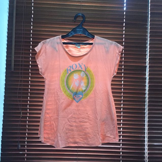 Roxy Girl Shirt