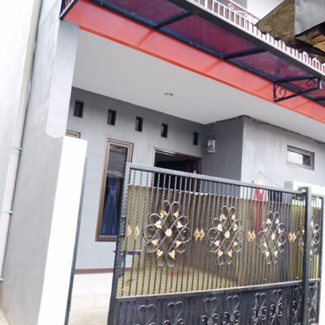 Rumah 70m Kebon Jeruk