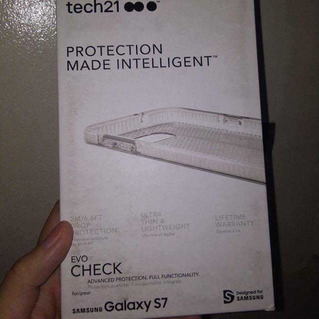 S7 original case from tech 21