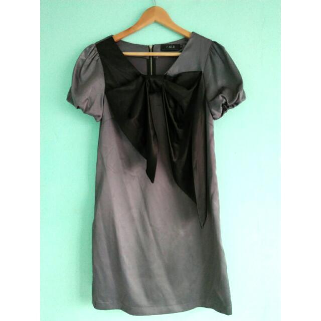 Silk dress ❤