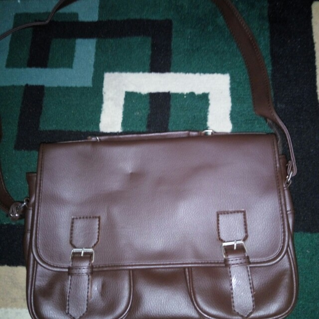 Sling bag no