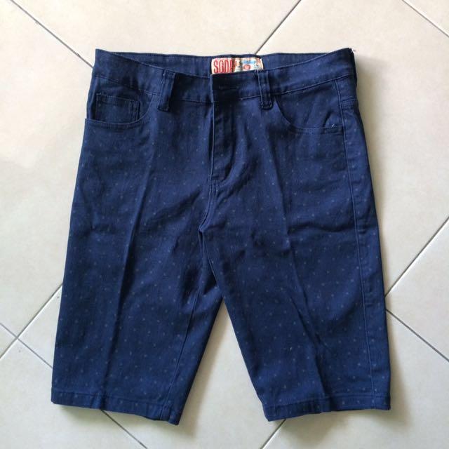 🆕Soda Denim Shorts