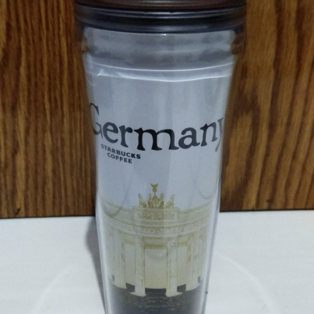 Starbucks Tumbler Tall 12oz Germany