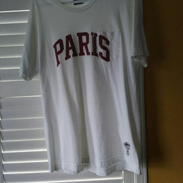 Stüssy shirt size L