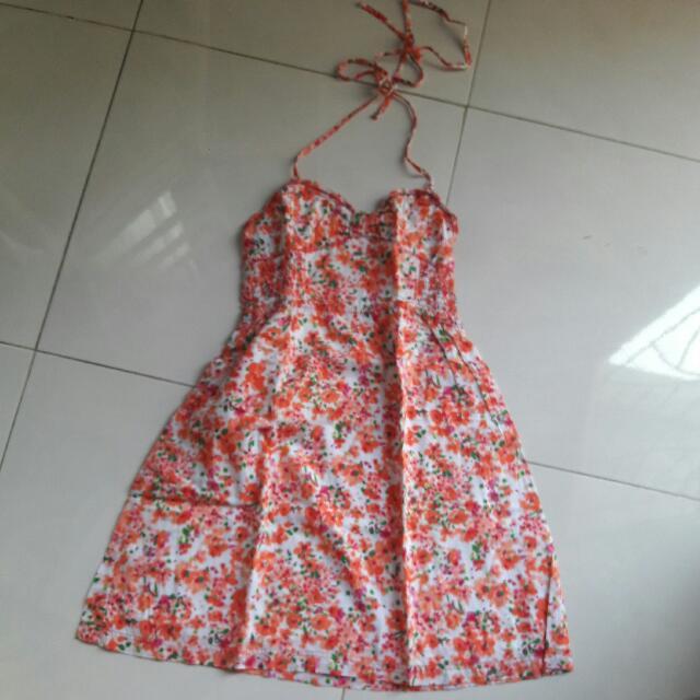Summer Dress Aeropostale