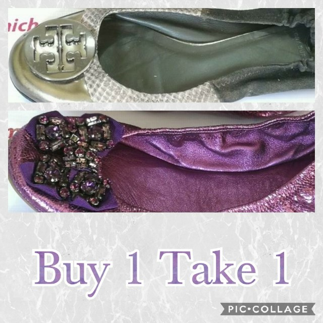 Tory Burch Buy 1take1 Sz11