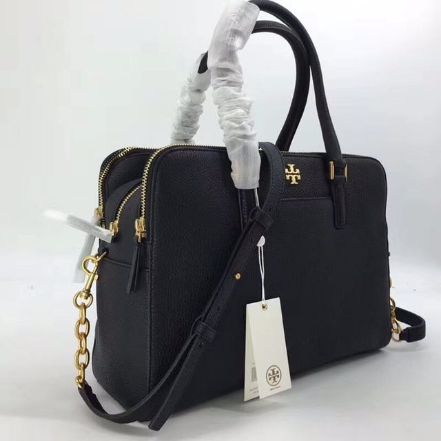 b05e68137e5 Tory Burch Hand Carry   Sling Bag   Office lady suitcase   office ...