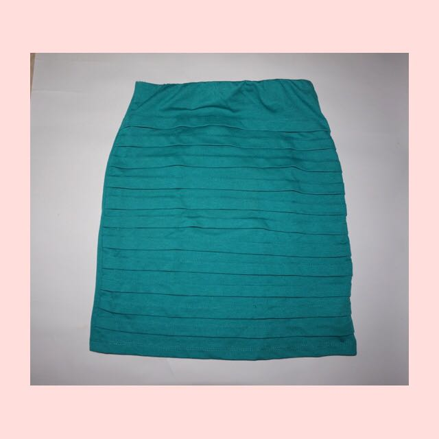Tosca Bodycon Skirt