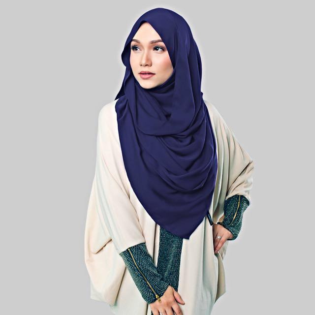 Tudung People Lamia Shawl