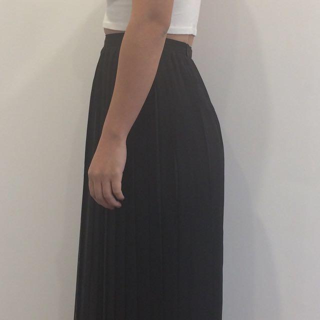 UO Maxi Skirt
