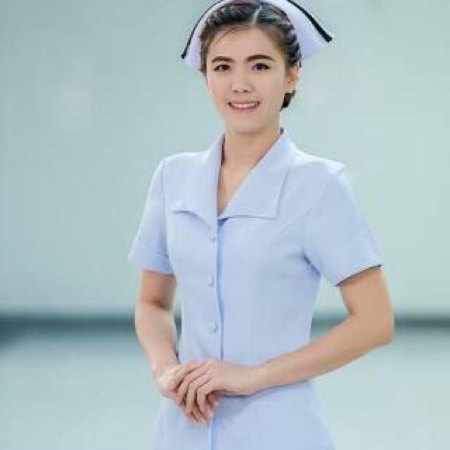 Wanted Nurse