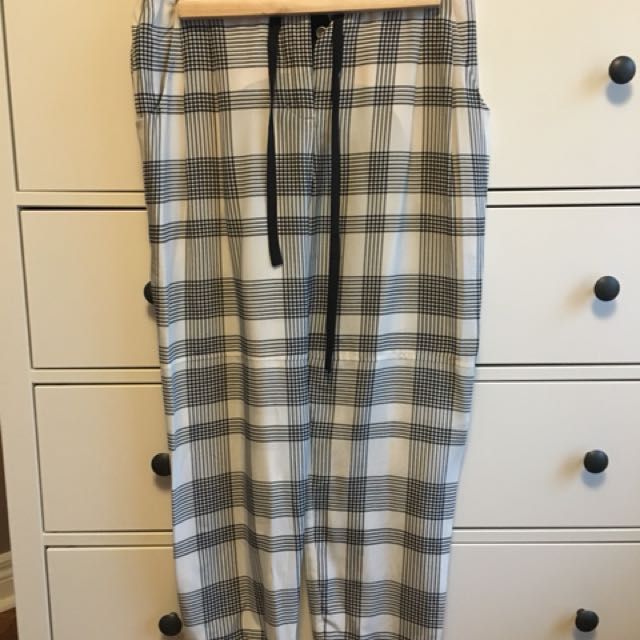 Wilfred Allant silk pant