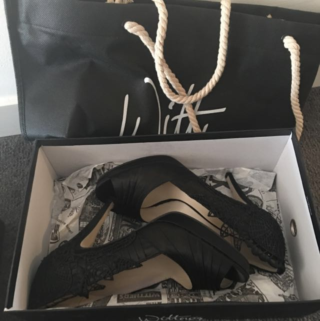Wittner Heels(Massive price dropped!)