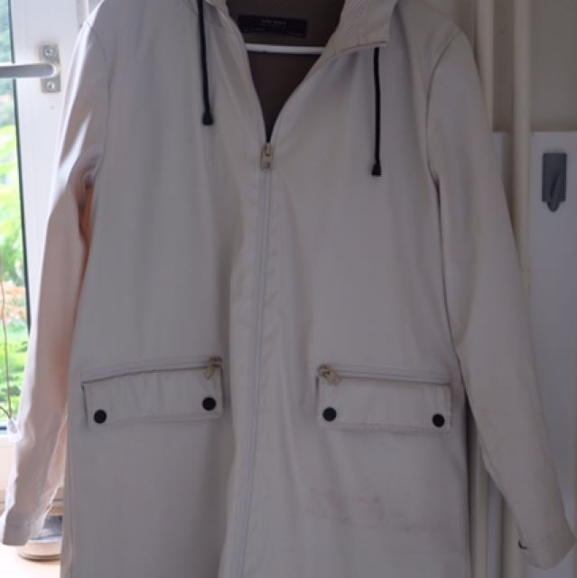 Zara Outerwear Jacket
