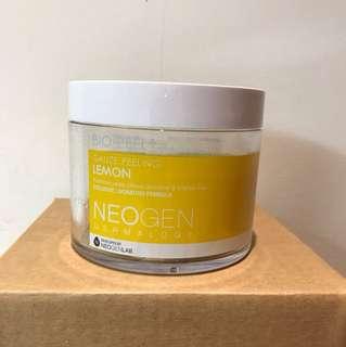 SHARE IN JAR - Neogen BioPeel Gauze Peeling Lemon