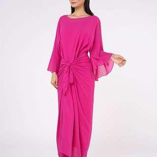 Lily Petuna Wrap Dress