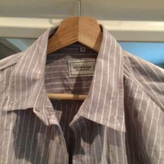 Casual shirt - medium - frank and oak