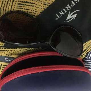 Sprint Polarized Shades