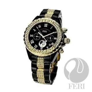 FERI - The President - Mens Watch