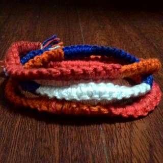 Kimi no nawa (your name) bracelet replica