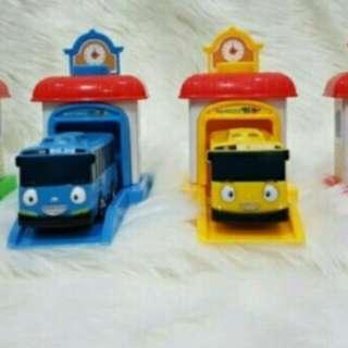 Mainan Bus Tayo And Friends