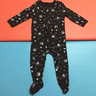 Cotton On Baby Sleepsuit