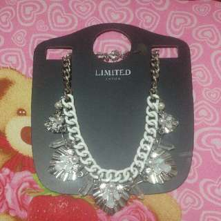 Marks&Spencer Necklace Limited Edition
