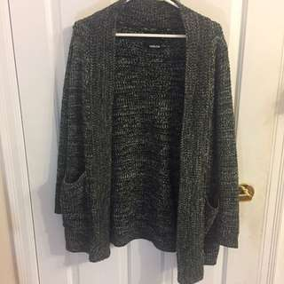 Boathouse Knit Cardigan size S
