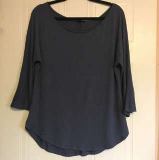 Dynamite Size Medium Top