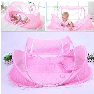 Baby bed 0-3 years
