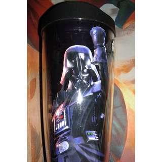 Tervis Star Wars Darth Vader 16oz Tumbler Made in US