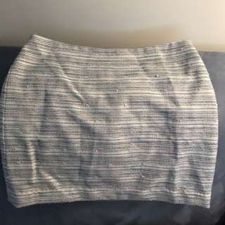 Club Monaco Size 0 Skirt