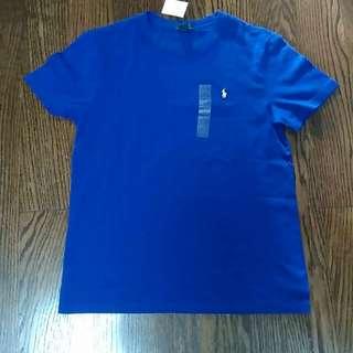 BNWT Boys Ralph Lauren t shirt size 14/16