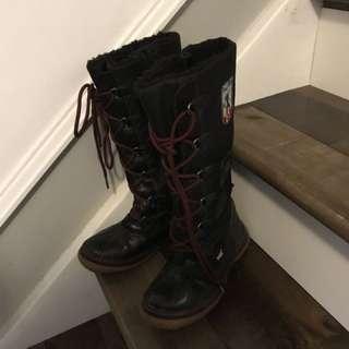 Parjar winter boots