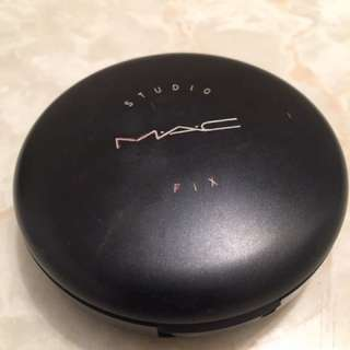 MAC Full Cov Powder Foundation