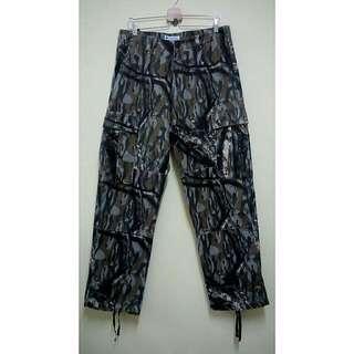 W32 Columbia Real Tree SilentHunter Pants (Original ®)