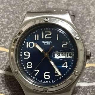 瑞士swqtch手錶
