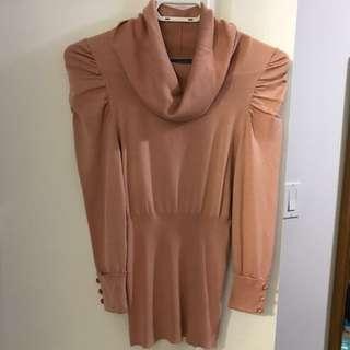 suzy Shier Long Sleeve Shirt