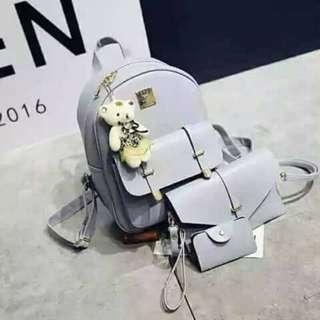 3 in 1 backpack bag
