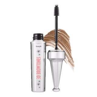 Benefit Cosmetics 3D Browtones - Shade 02 Light/Medium