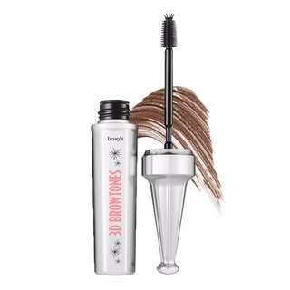 Benefit Cosmetics 3D Browtones - Shade 04 Medium/Deep