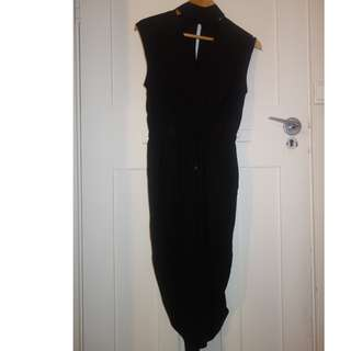 Sheike Hideaway dress - BNWT - size 6