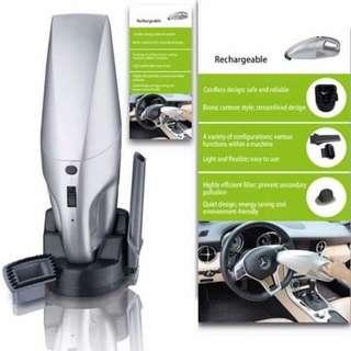 JK 008 Car Vacuum Cleaner