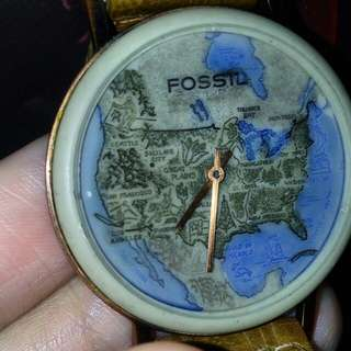 Fossilwatchmap