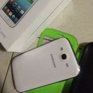Preloved Samsung Galaxy Grand Duos